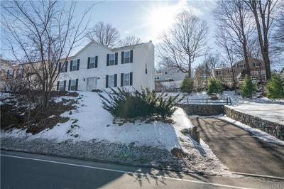 Peekskill Single Family Home For Sale: 1609 Crompond Road