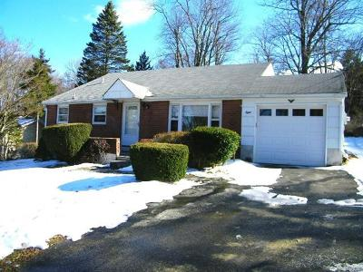 Westchester County Single Family Home For Sale: 8 Mac Arthur Boulevard