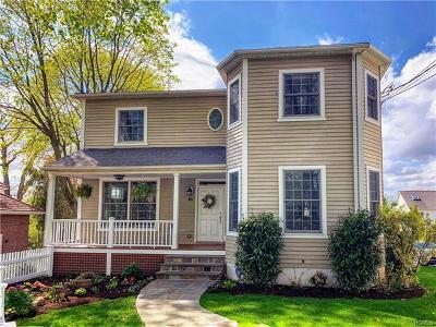 Pelham Single Family Home For Sale: 15 Pell Place