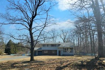Rockland County Single Family Home For Sale: 380 Route 306