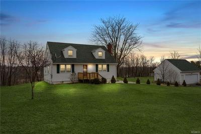 Middletown Single Family Home For Sale: 64 Connors Road