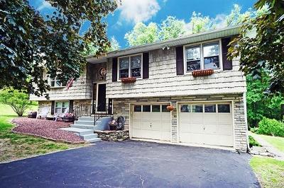 Fishkill Single Family Home For Sale: 24 Continental Drive