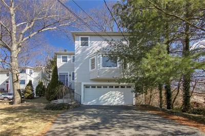 White Plains Single Family Home For Sale: 4 Manor Place