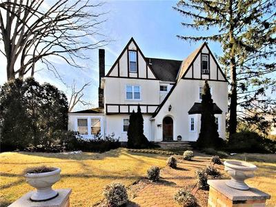 Westchester County Single Family Home For Sale: 20 Coventry Lane