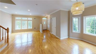 Rockland County Condo/Townhouse For Sale: 83 Alexander Court