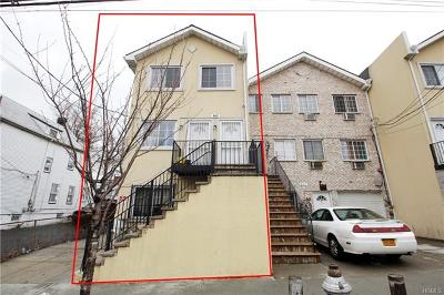 Bronx Multi Family 2-4 For Sale: 845 East 223rd Street