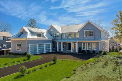Connecticut Single Family Home For Sale: 27 Evergreen Road