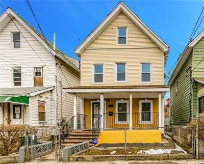 Bronx Single Family Home For Sale: 731 East 218th Street