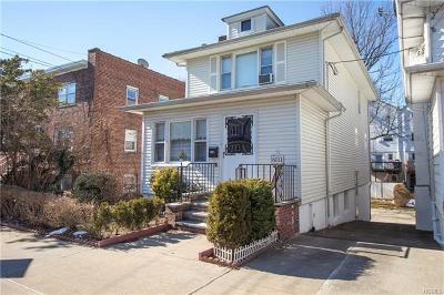 North Riverdale Single Family Home For Sale: 6111 Liebig Avenue