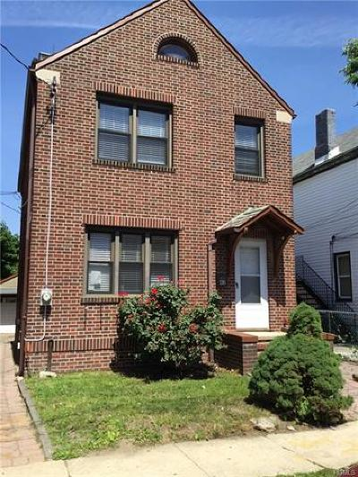 Mount Vernon Single Family Home For Sale: 42 North High Street