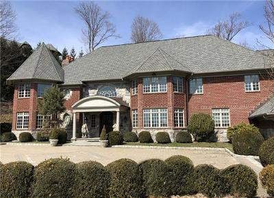 Armonk Single Family Home For Sale: 59 Wrights Mill Road