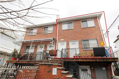 Bronx Multi Family 2-4 For Sale: 2262a Ellis Avenue