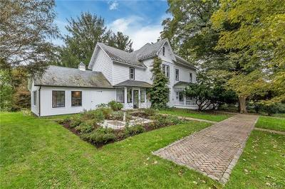 Slate Hill Single Family Home For Sale: 436 County Route 93