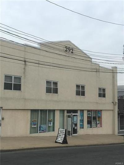 Nyack Commercial For Sale: 292 Main Street #Suite 1