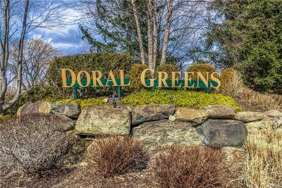 Rye Brook Single Family Home For Sale: 61 West Doral Greens Drive