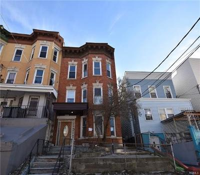 Bronx Multi Family 2-4 For Sale: 2088 Ryer Avenue
