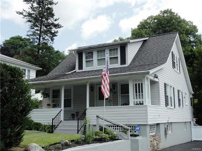 Westchester County Single Family Home For Sale: 27 Conklin Avenue