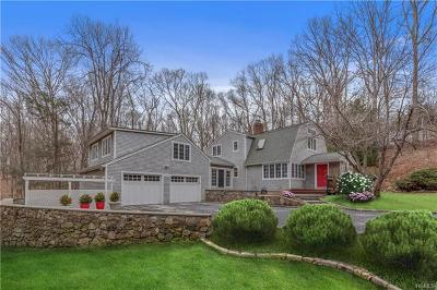 Connecticut Single Family Home For Sale: 1111 Rock Rimmon Road