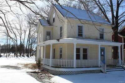 Montgomery Single Family Home For Sale: 179 Boyd Street