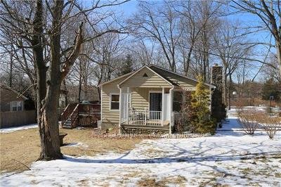 Westchester County Single Family Home For Sale: 11 Iris Road