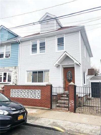 Brooklyn Single Family Home For Sale: 238 East 43rd Street