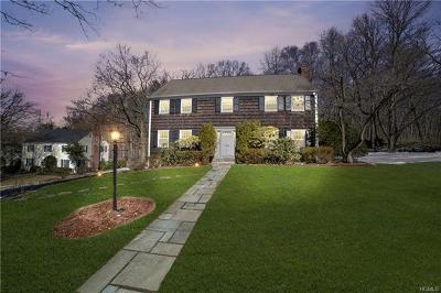 Hartsdale Single Family Home For Sale: 16 Old Farm Lane