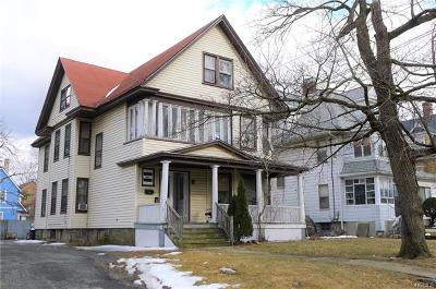 Westchester County Multi Family 2-4 For Sale: 142 South Broadway