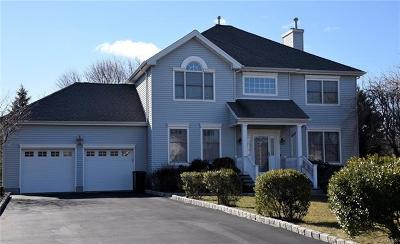 Westchester County Single Family Home For Sale: 7 Tanna Hill Court