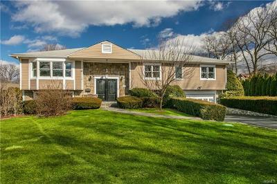 New Rochelle Single Family Home For Sale: 125 Maywood Road