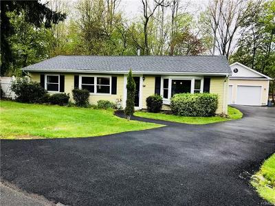 Rockland County Single Family Home For Sale: 94 Lafayette
