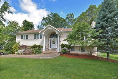 Rockland County Single Family Home For Sale: 10 Daisy Court