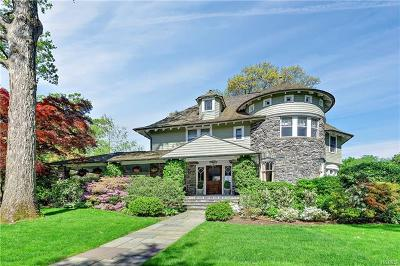 Westchester County Single Family Home For Sale: 43 Prescott Avenue