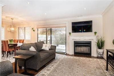 Westchester County Condo/Townhouse For Sale: 160 Birchwood Close