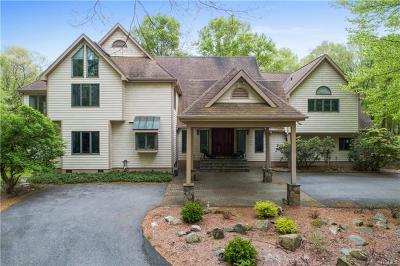 Bedford Single Family Home For Sale: 101 Old Hickory Way