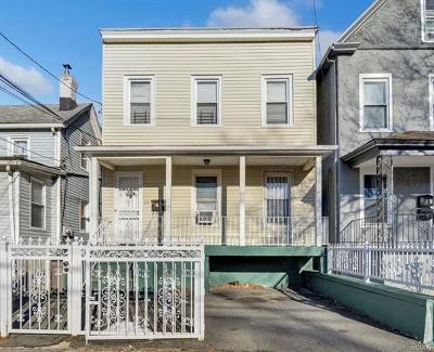 Mount Vernon Multi Family 2-4 For Sale: 515 South 9th Avenue