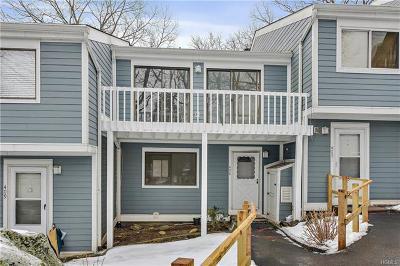 Mount Kisco Single Family Home For Sale: 25 Barker Street #408