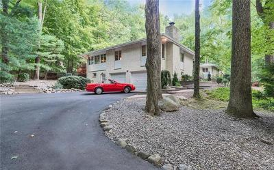 Rockland County Single Family Home For Sale: 4 Brentwood Drive
