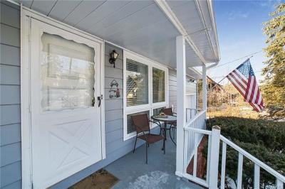 Beacon Single Family Home For Sale: 200 Belvedere Road