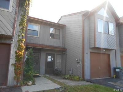 Warwick Single Family Home For Sale: 84 Marian Court