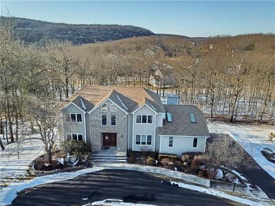 Rockland County Single Family Home For Sale: 79 Overlook Road