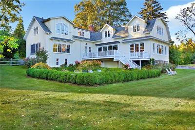 Connecticut Single Family Home For Sale: 6 Golf Club Road