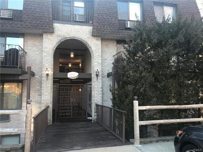 Westchester County Condo/Townhouse For Sale: 512 Kemeys Cove #512