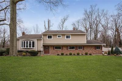New Rochelle Single Family Home For Sale: 87 Ralph Road