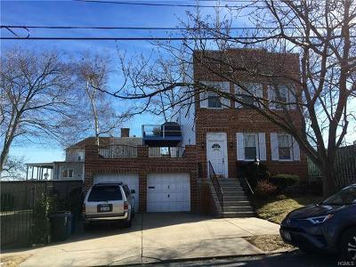 Bronx Multi Family 2-4 For Sale: 3268 Philip Avenue