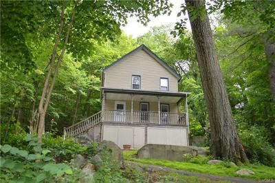 Rockland County Single Family Home For Sale: 193 Old Route 17 (Same As Mt Fugi)
