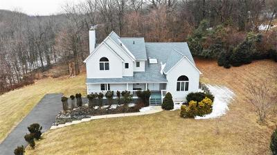 Rockland County Single Family Home For Sale: 5 Janna Court