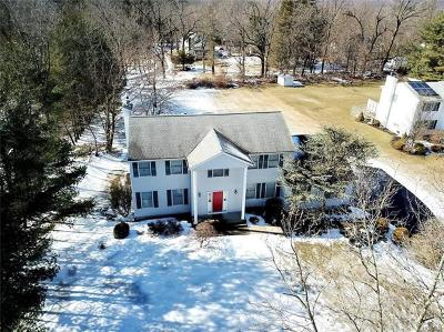 Rockland County Single Family Home For Sale: 3 Galbraith Road