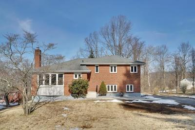 Yorktown Heights Single Family Home For Sale: 394 Fairview Avenue
