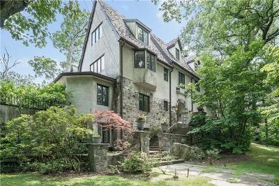 Fieldston Single Family Home For Sale: 4660 Livingston Avenue