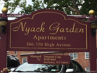Rental For Rent: 314 High Avenue #3 G